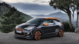 Citroen DS3 Racing - lewy bok
