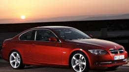 BMW Seria 3 E90-91-92-93 Coupe E92 Facelifting 335i 306KM 225kW 2010-2013