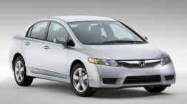 Honda Civic VIII Sedan
