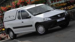 Dacia Logan Pick Up