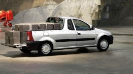 Dacia Logan Pick Up - prawy bok