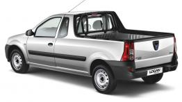 Dacia Logan Pick Up - lewy bok
