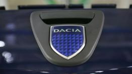 Dacia Logan Pick Up - emblemat