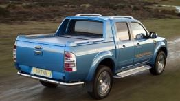 Ford Ranger IV Double Cab Facelifting 3.0 TDCi 156KM 115kW 2010-2012