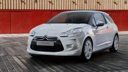 Citroen DS3 Hatchback 3D