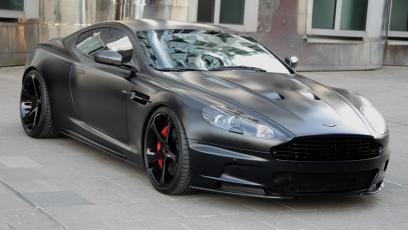 Aston Martin DBS Anderson Germany