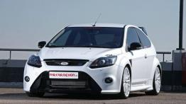 Ford Focus II Hatchback 3d 2.5 Duratec ST 225KM 165kW 2005-2011