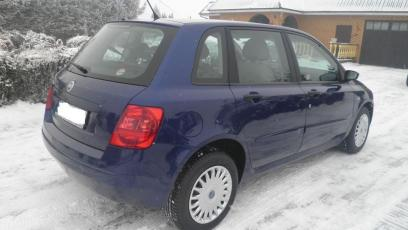 Fiat Stilo Hatchback