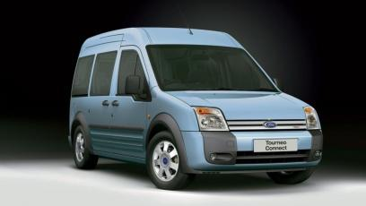 Ford Tourneo Connect I LWB