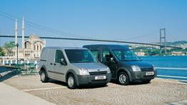 Ford Tourneo Connect I SWB
