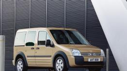 Ford Tourneo Connect SWB