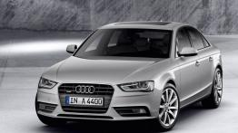 Audi A4 Facelifting