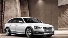 Audi A4 Allroad Facelifting