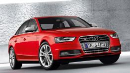 Audi S4 Facelifting