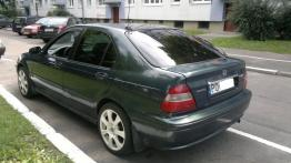 Honda Civic VI Hatchback 2.0 86KM 63kW 1997-2000