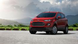 Ford Ecosport II SUV 1.0 Ecoboost 125KM 92kW 2013-2017