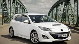 Mazda 3 II MPS Facelifting