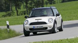 Mini Clubman Cooper S Facelifting