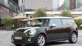 Mini Clubman D Facelifting