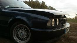 BMW Seria 5 E34 Sedan 530 i 188KM 138kW 1988-1991