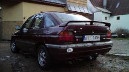 Ford Escort V Hatchback 1.6 90KM 66kW 1990-1992