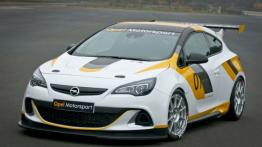 Opel Astra IV OPC Cup