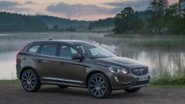 Volvo XC60 Facelifting (2014)