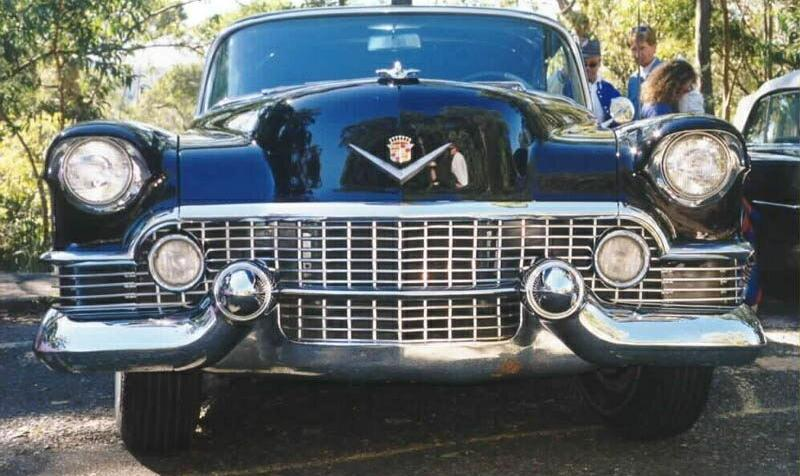 Cadillac DeVille XII