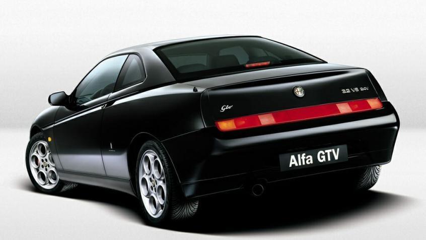 Alfa Romeo Gtv Ii