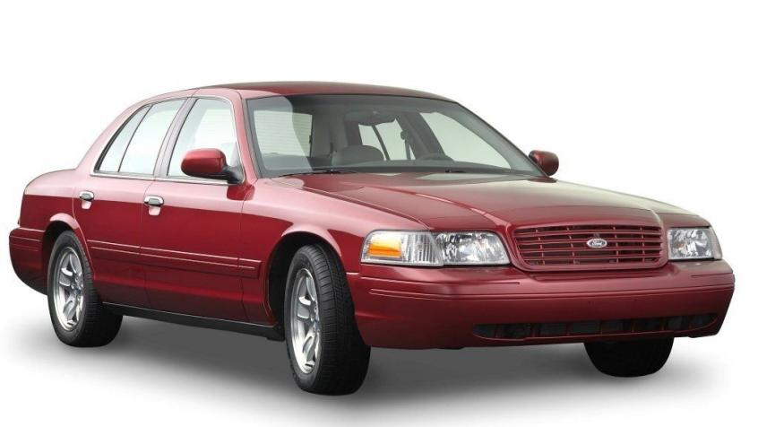 Ford Crown Victoria I