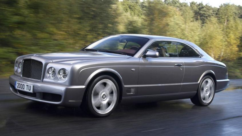 Bentley Brooklands II