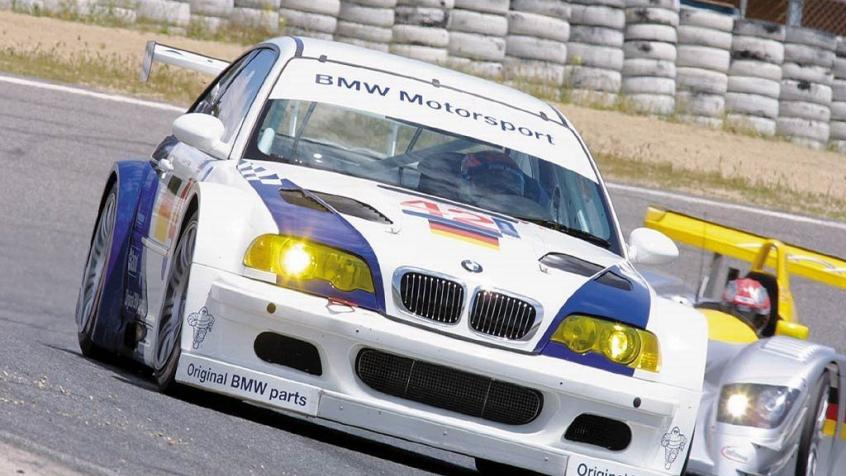 BMW Seria 3 E46 M3 Coupe