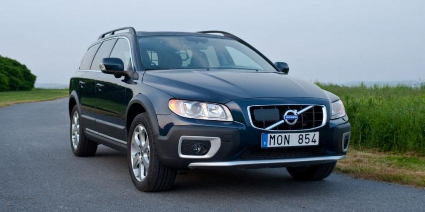 Xc60 Vs Xc70 Volvo