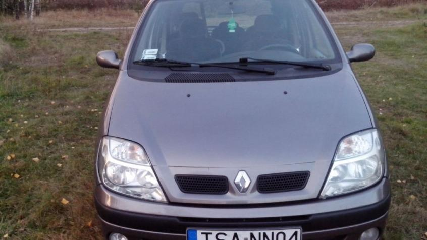 Renault Scenic I RX4