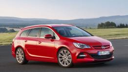 Opel Astra IV Sports Tourer Facelifting BiTurbo