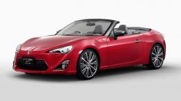 Toyota FT-86 Open Concept (2013) - lewy bok