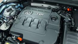 Volkswagen Golf VII TDI BlueMotion (2013) - silnik