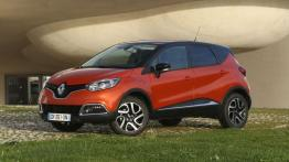 Renault Captur I Crossover TCe EDC 120KM 88kW 2013-2015
