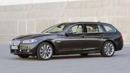 BMW serii 5 Touring F11 Facelifting (2014)