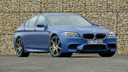 BMW M5 F10 Facelifting (2014)