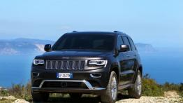 Jeep Grand Cherokee IV Facelifting (2014) Summit
