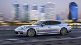 Porsche Panamera Turbo Executive (2013)