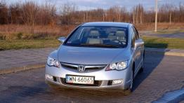 Honda Civic VII Sedan 1.3 IMA 83KM 61kW 2001-2005