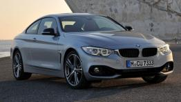 BMW 435i Coupe (2014)