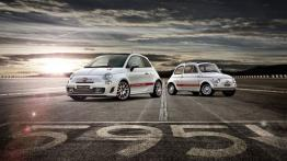 Abarth 595 50th Anniversary Edition (2014)