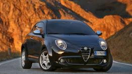 Alfa Romeo MiTo Hatchback 3d Facelifting 1.4 TB MultiAir 140KM 103kW 2014-2016