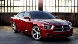 Dodge Charger 100th Anniversary Edition (2014)