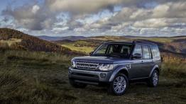 Land Rover Discovery 4 Facelifting (2014)