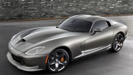 SRT Viper GTS Anodized Carbon Special Edition (2014)