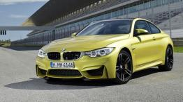 BMW M4 F82 Coupe (2014)